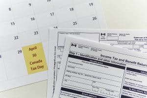 Intuit TurboTax Helps Canadians in Need of Help This Tax Season