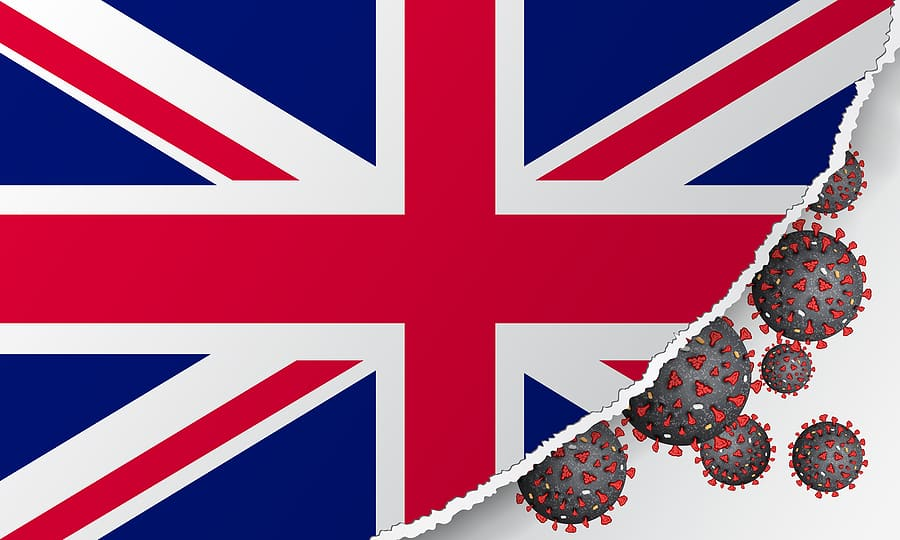 """UK considers """"vaccine passports"""" to prove COVID protection"""