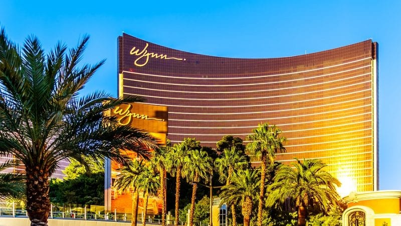 Wynn Resorts Announces Pricing of Public Offering of Common Stock
