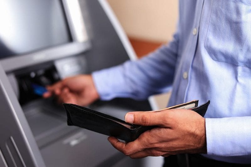 How banks can benefit from ATM service providers