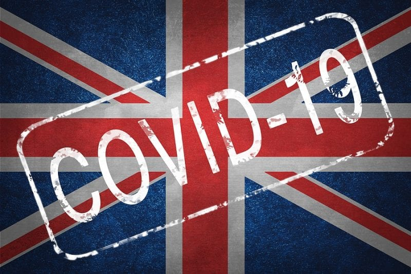 UK ministers admit second lock-down came too late