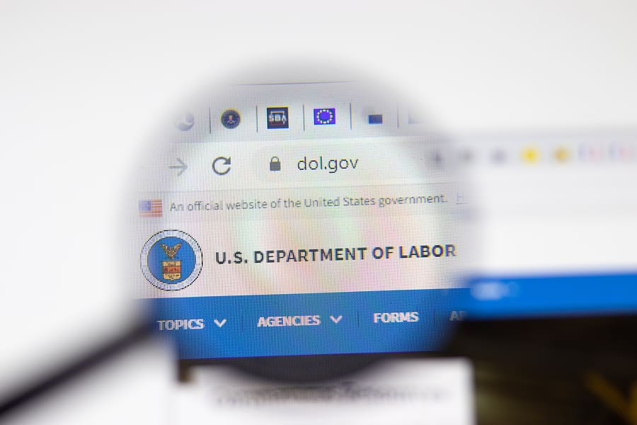 DOL Request Assistance in Idaho from Construction Industry