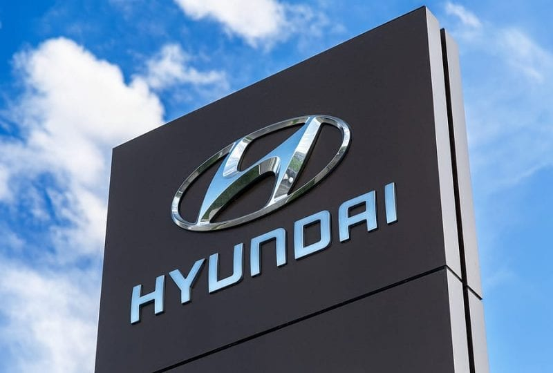 South Korea: Hyundai to suspend production due to chip shortage