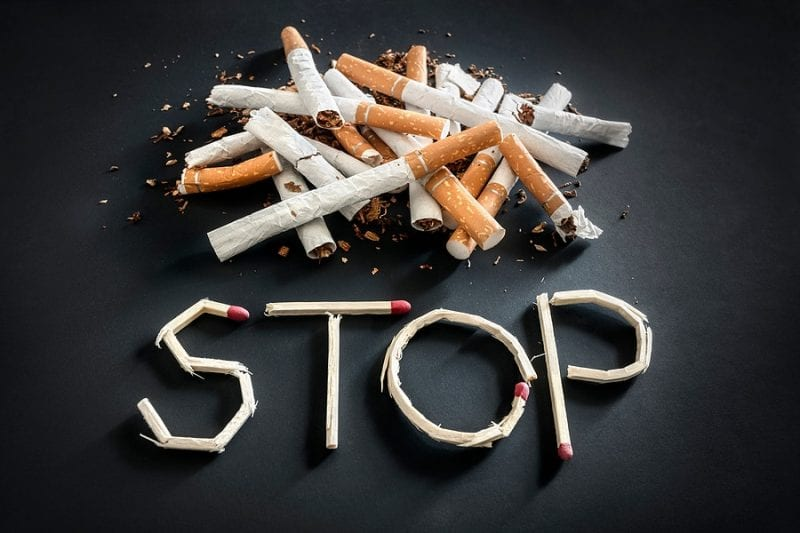Christine B.: Quit Smoking for Those Who Love You