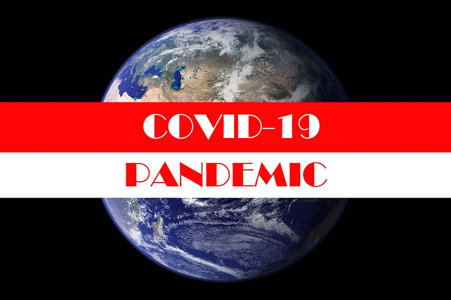 COVID-19 pandemic taking toll on mental health worldwide