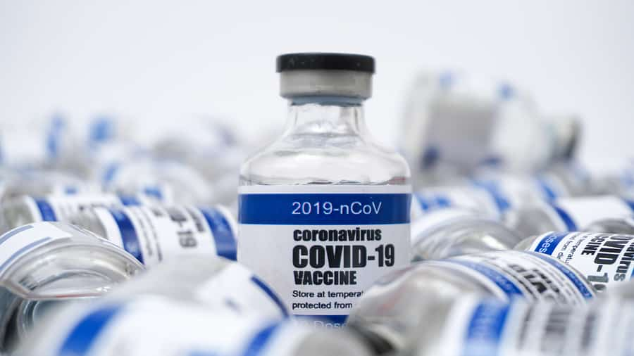 Maryland: 2.5 Million COVID-19 Vaccines Administered