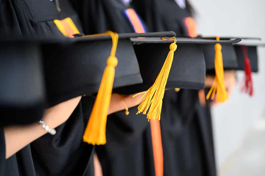 Virginia Governor: Plan for In-Person Graduations & Commencements