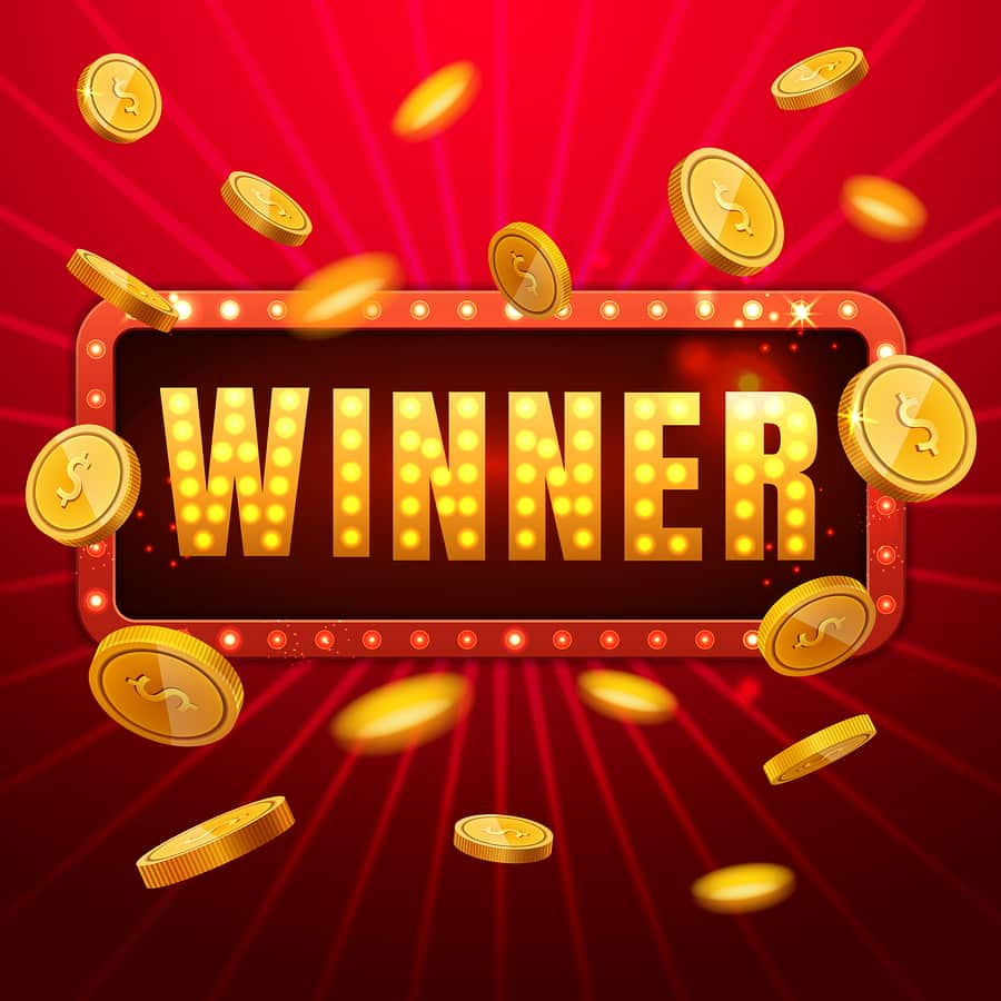Texas Lottery: Jarvis Parker of Houston, Claimed Top Prize