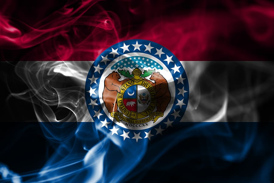 Missouri Attorney General Charges Donald L. White
