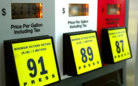 Inflation And Gas Issues Impact The American States