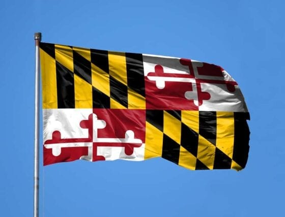 Maryland: Lowest Number of COVID-19 Cases Since Last July