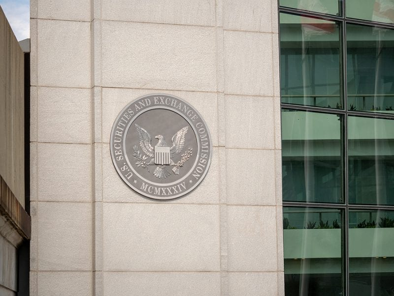SEC Charges Estate of Kenneth J. Casey for Misappropriating